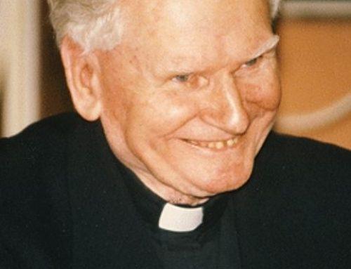 Father Ted Colleton Scholarship Program 2020-2021