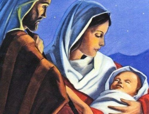 Christmas: God's way