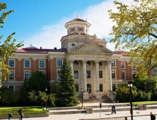 University of Manitoba expels med student over pro-life comments