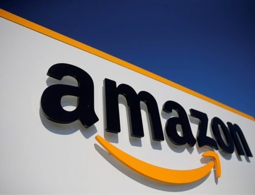 Amazon takes sides in culture war