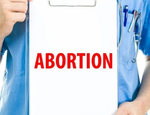 Abortion access during the pandemic