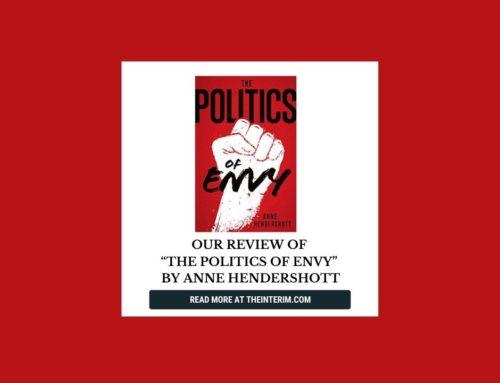 The Politics of Envy