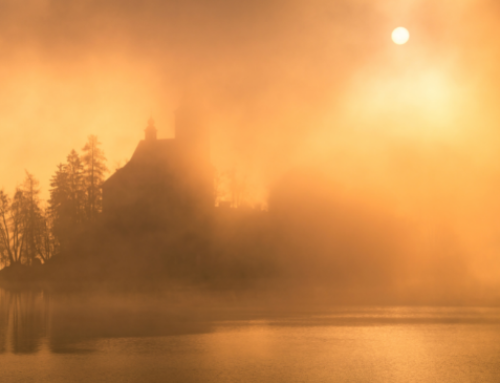 The Burning of Canada's Churches