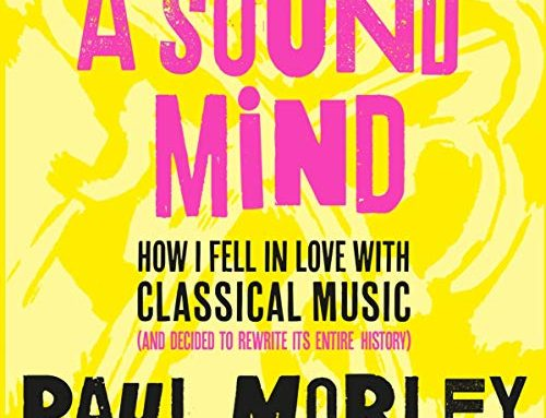 How I fell in Love with classical music