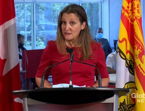 Feds ramp up pressure on New Brunswick over abortion funding