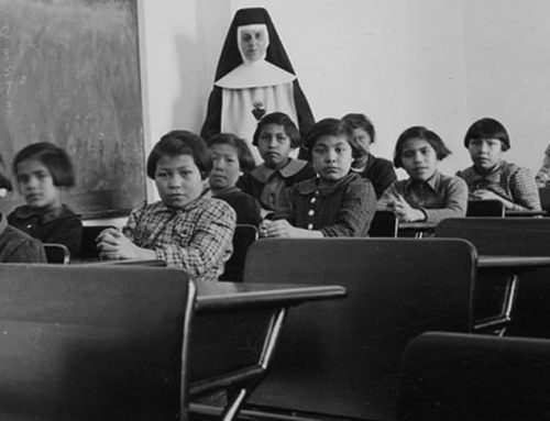 The truth about residential schools