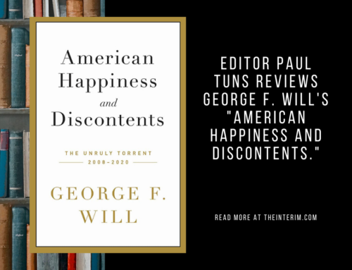 George Will's collected journalism