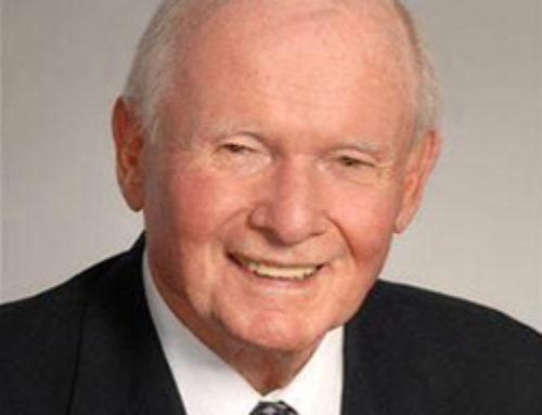 Bill Davis, RIP